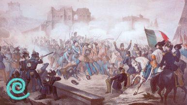 Repubblica Romana 1849