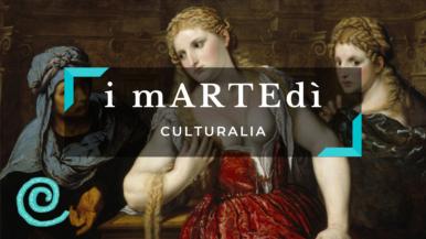 mARTEdì cortigiane culturalia